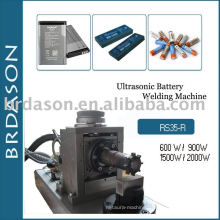 Ultrasonic Battery Welding Machine